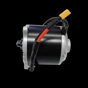 DC Brush Motor 750W con Motor 10T para Modelo Trial y Cross